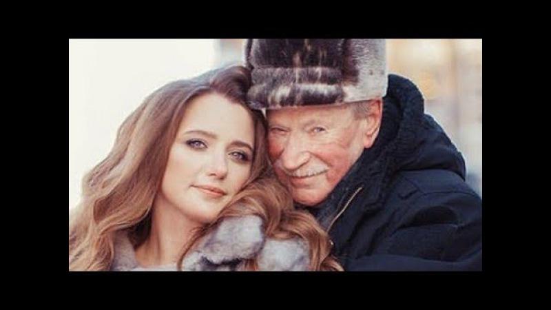 Браки Российских звёзд, с самой большой разницей в возрасте