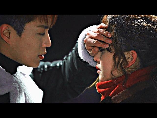Geu Rim Ji Soo You Found Me MV