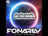 Fonarev - Digital Emotions # 140