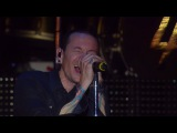 Linkin Park - Ballad Medley (feat. Aaron Pauley) (Las Vegas, Rock In Rio USA 2015) HD