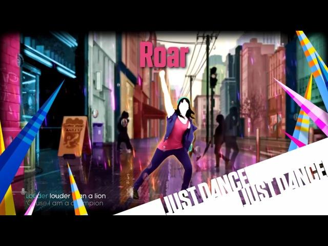 Just Dance Unlimited - Roar
