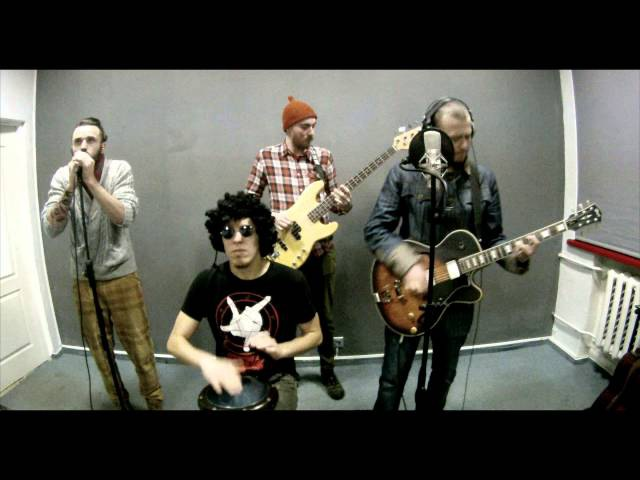 Reve ta Stohne - Budde (studio live)