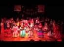 Цыганский танец. Сербская песня Opa Cupa