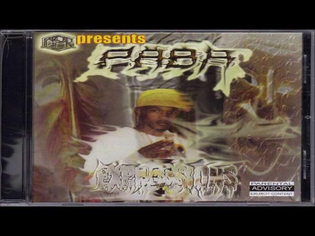 Paba - Expressions 2003 FULL CD (CHARLESTON, SC)