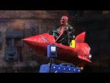 Deadpool - Wade Wilson Expert Listener