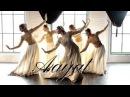 Aayat Dance Bajirao Mastani Indian Classical Kathak Contemporary Fusion Choreography