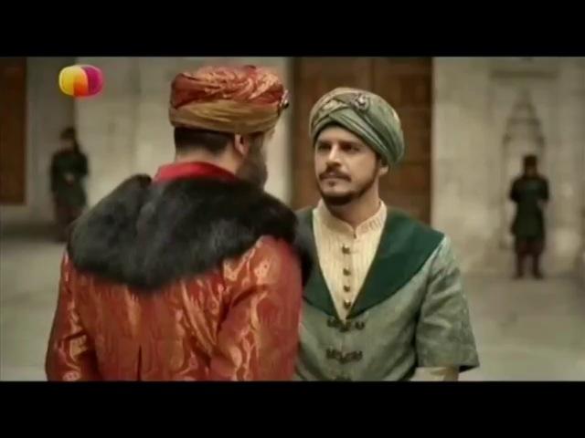 Султан Сулейман сын Мустафа