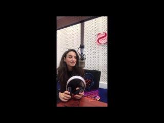 Виктория Дайнеко отвечает на вопросы слушателей Радио. 10.03.2018
