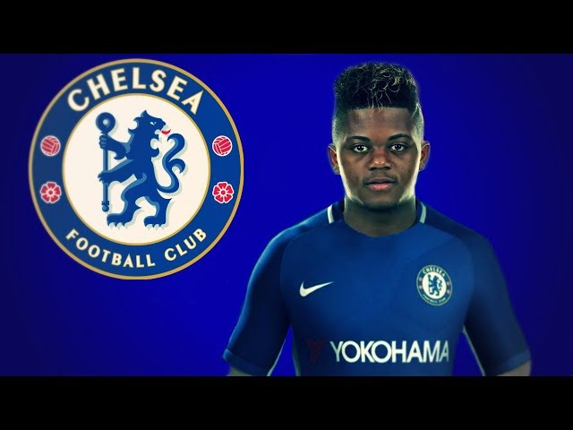 Leon Bailey ★ Welcome to Chelsea FC ?★ ►Goals, Skills Assists 2017/18◄ || HD