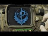 Помощь Братству Стали  Путишествие в Fallout 4