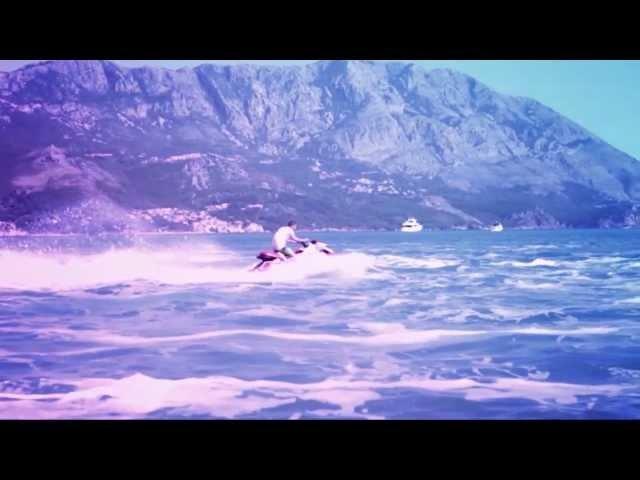 Jadranka Barjaktarovic feat. SHA - Fatalna (produced by mlaDJa)