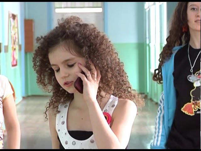 Фанатка. В главной роли Катя Гагосова.