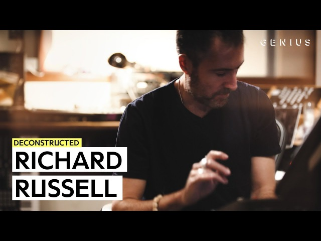The Making Of Everything Is Recordeds Close But Not Quite With Richard Russell | Deconstructed