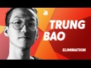 TRUNG BAO | Grand Beatbox SHOWCASE Battle 2018 | Elimination