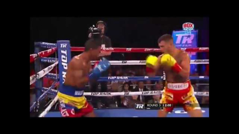 The best Vasyl Lomachenko vs Miguel Marriaga 05⁄08⁄2017