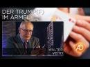 Prof Dr Walter Veith Der Trump f im Ärmel