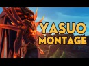 Yasuo Montage 82 - Best Yasuo Plays by The LOLPlayVN Community   League Of Legends