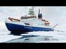 [HD] Vom Leben unter dem Eis - Unterwegs mit der Polarstern [Doku]