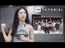 Power - Little Mix ft. Stormzy / 1MILLION Dance Tutorial