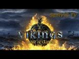 Vikings: War of clans / Знакомство с игрой / Полный обзор