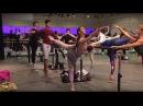 Royal Ballet Class in full World Ballet Day 2017