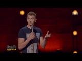 Stand Up: Алексей Щербаков - О вейперах (гомосексуалистах) из сериала STAND UP смотреть б...