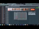 Tutoriel Fl Studio 28 - Composition Acid Techno