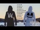 Alan Walker Marshmello Mix 2017 ✔ Best Songs Ever of Alan Walker Marshmello