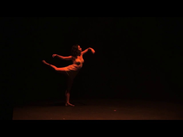 THE DREAM DANCE COMPANY CHANEL CAHILL ENTERTHEVORTEX