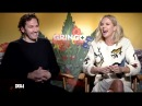 CHARLIZE THERON GETS 'BLUNT' ABOUT MUNCHIES