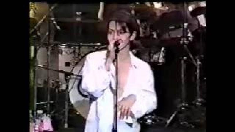 L'Arc~en~Ciel - Shizuka no Umi de (The other side of Heavenly Tour 1995)