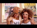 REDFOO New Thang bass boosted by xtr3m3 fl00d3r