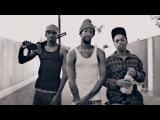 Black Eyed Peas - Street Livin' (Rap-Info.Com)