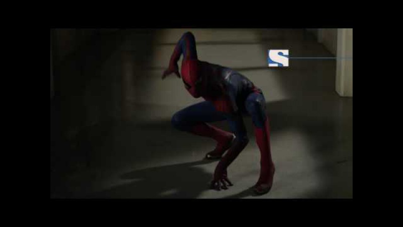 Canal Sony   Homem-Aranha: De Volta Ao Lar - Por trás da máscara