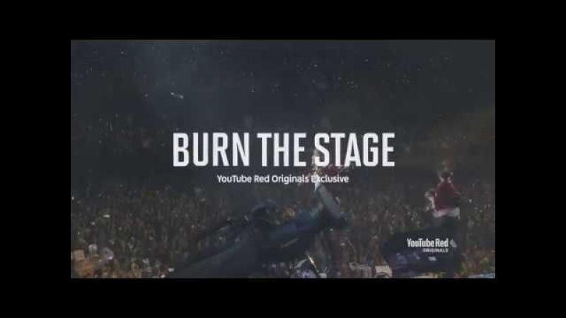 [Озвучка by Cara Linne] Официальный трейлер Official Trailer   BTS Burn The Stage