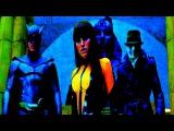 Прохождение Watchmen The End is Nigh Глава 3 Роршах