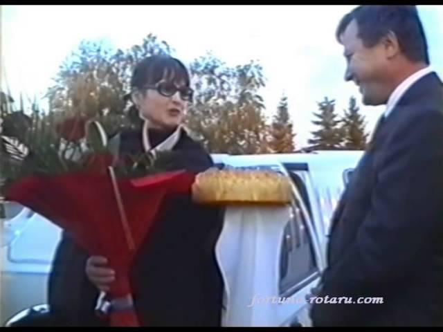 Мариуполь встречает С.Ротару, 20-21.09.1999