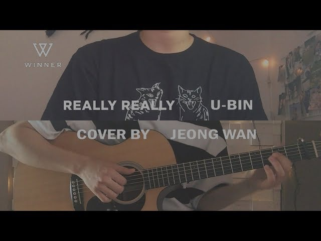 WINNER (위너) - REALLY REALLY cover by 유빈 X 정완
