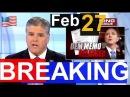 Sean Hannity Today BREAKING NEWS ALERT Dems' rebuttal actually corroborates Nunes memo