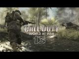 Прохождение Call of Duty World at War. 13-Точка излома