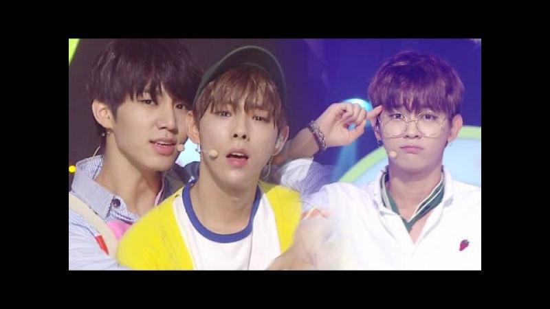 《Comeback Special》 HALO (헤일로) - MARIYA (마리야) @인기가요 Inkigayo 20160904
