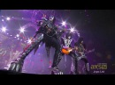 """Kiss """"Psycho Circus"""" Monster Tour Live From Europe Hallenstadion Zurich 2013 Full HD"""