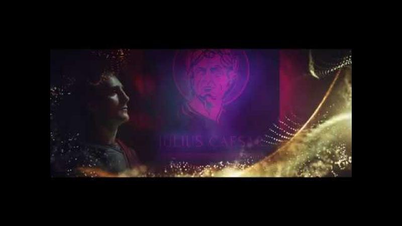 Спектакль Юлий Цезарь по У Шекспиру реж Ю Грымов официальное промо