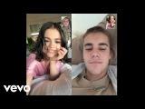 Selena Gomez, Marshmello - Wolves ft. Justin Bieber (Vertical Video)