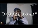 Vante - Purple Roses