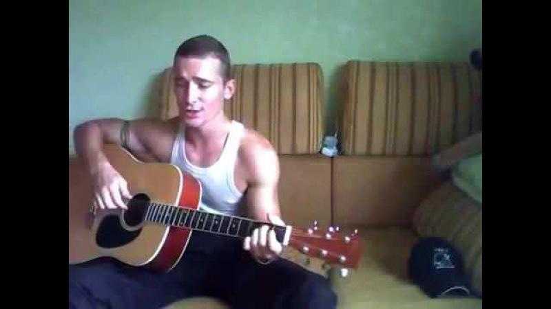 Военные песни Разговор с Отцом ТРОНУЛО ДО СЛЕЗ