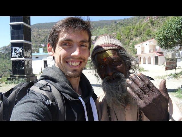 ЭКСТРИМ-ТУР Одиночный поход по дикой Индии (20 дней)