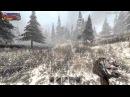 Savage Lands обзор 2 Дракон, руины, медведь