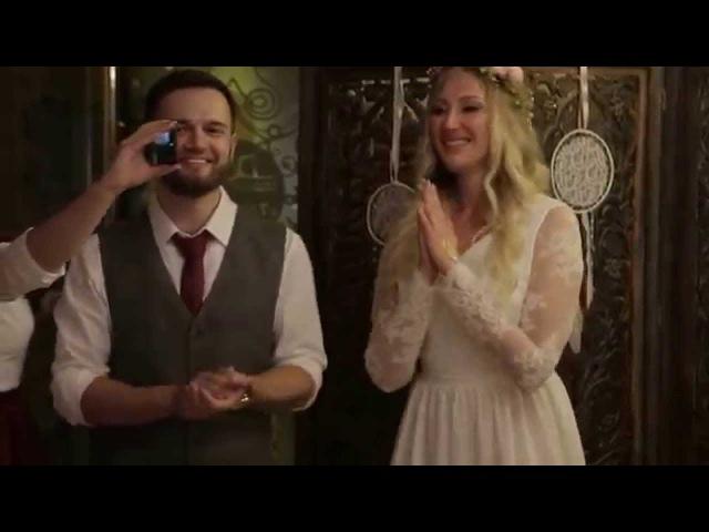 Поздравление брату на свадьбу от сестер 2015