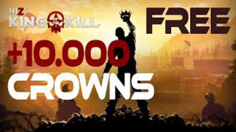 H1Z1 King Of The Kill Hacks | Generate Crowns 100% Worked